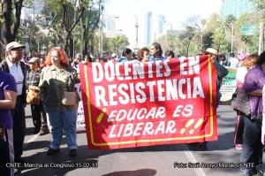 docentes en resistencia